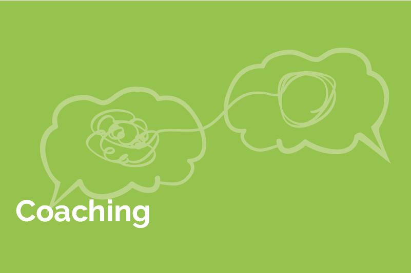 Vorschaukachel Coaching transparent