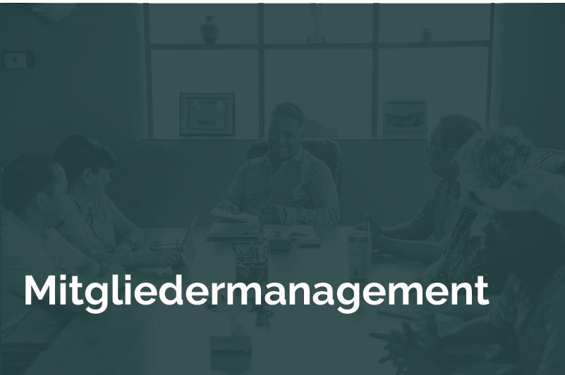 Kachel Hover Mitgliedermanagement