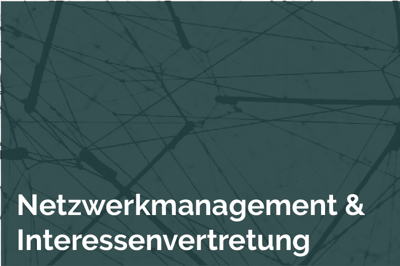 Kachel Hover Netzwerkmanagement